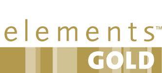 Elements Gold