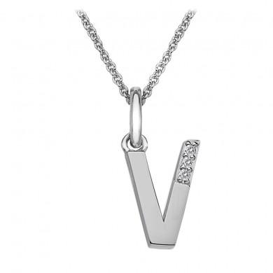 V' Micro Pendant