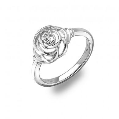 Eternal Rose Ring