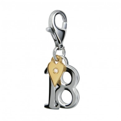 Coming of Age Silver Charm