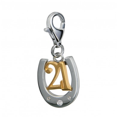 21 Today Silver Charm
