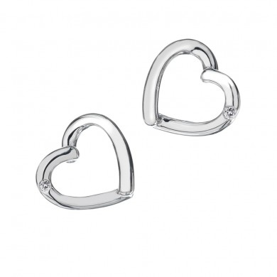 Just Add Love Stud Earrings