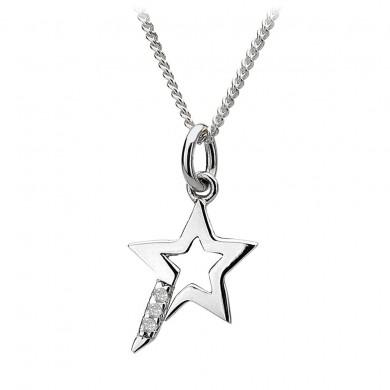 Star Micro Pendant