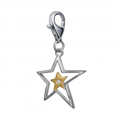 Superstar Silver Charm
