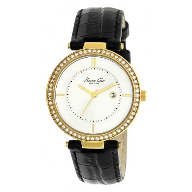 Ladies Kenneth Cole Strap Watch