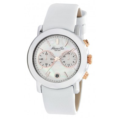 Ladies Kenneth Cole Cronograph Watch
