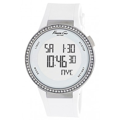 Ladies Kenneth Cole Touch Screen Watch