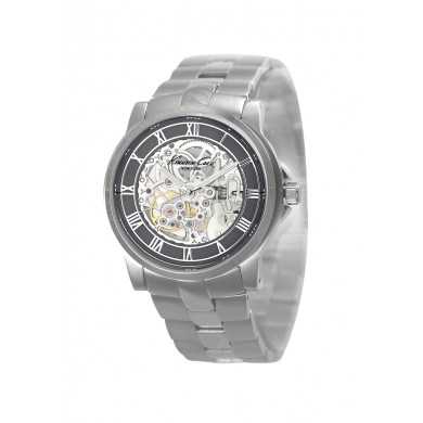 Gents Kenneth Cole Skeleton Watch