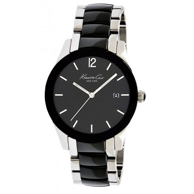 Ladies Kenneth Cole Cermaic Watch
