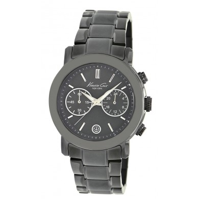 Ladies Kenneth Cole Chronograph Watch