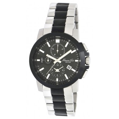 Gents Kenneth Cole Cronograph Watch