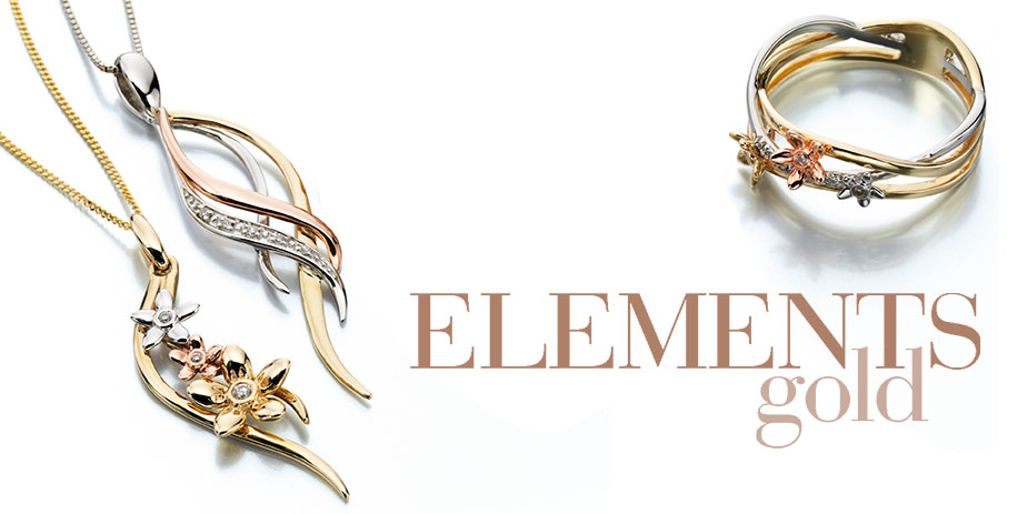 Elements Gold
